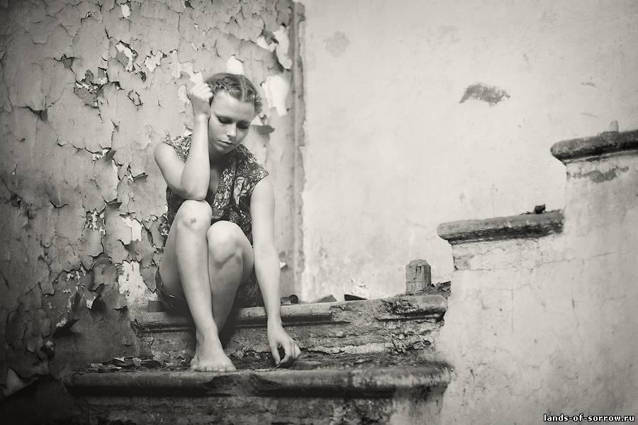 Порно девушку на заброшенной стройке 351