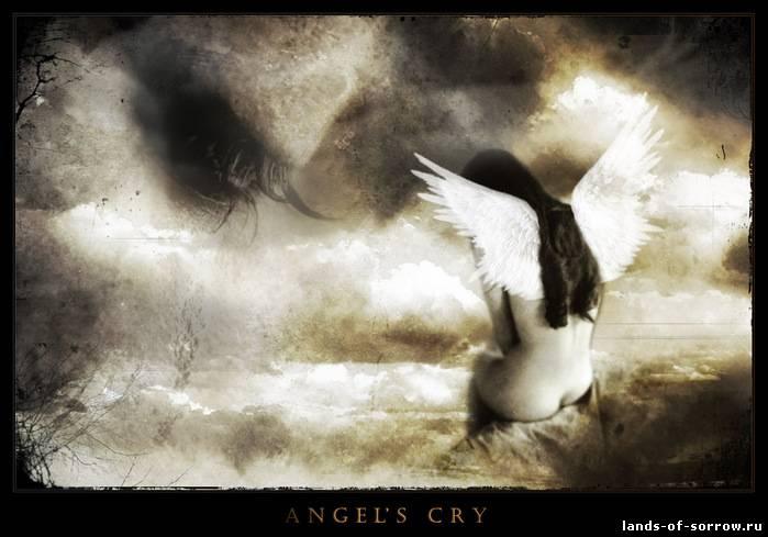 Не обижайте ангела