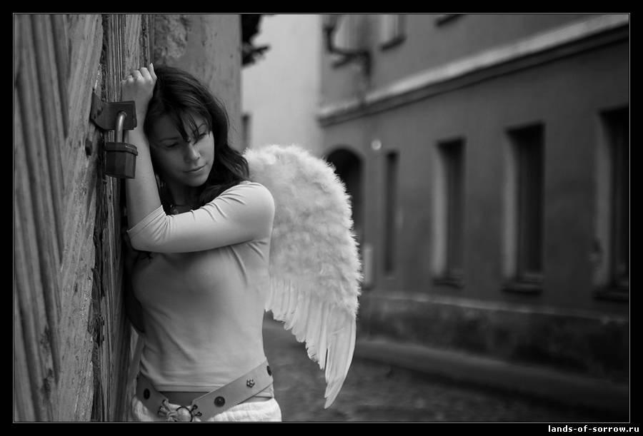 Ангелы здесь больше не живут Психология. Статьи Lady hd1080hd.ru