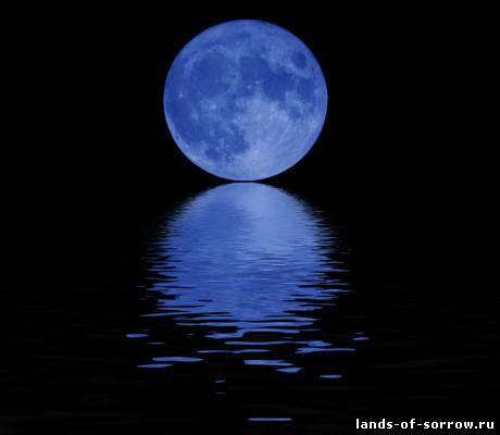 Когда люди построят колонию на луне, то о проблеме источника питьевой воды можно будет не задумываться